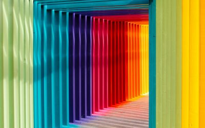 How Hex Code Colors Work